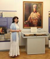 Открытие выставки о свт. Димитрии Ростовском в Угличском музее
