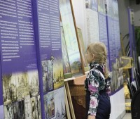 Выставка о свт. Димитрии Ростовском – в крупнейшей библиотеке Ярославля