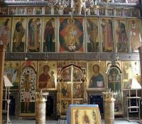 Храм свт. Димитрия Ростовского в Очаково, в Москве.
