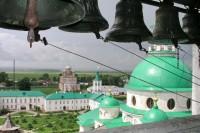Колокола Спасо-Яковлевского монастыря