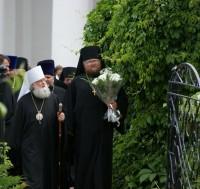 День памяти святителя Ионы, 28.06.2012 г.