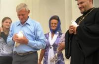Празднование Дня Семьи, Любви и Верности, 5-6 июля 2012 г.