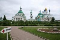 На конференцию в  Спасо-Яковлевский Димитриев монастырь 2011 г