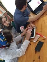 Встреча со студентами стоматологического факультета МГМУ им. И.М. Сеченова 17 марта 2017 г.