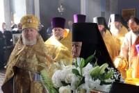 Поздравление митрополита Пантелеимона с днем рождения 12 сентября 2017 г.