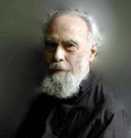 Митрополит Антоний Сурожский.