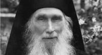 Схиархимандрит Кирилл (Павлов) (1919-2017)