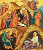Образ Рождества Христова