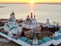 Спасо-Яковлевский Димитриев монастырь. Роман Романов