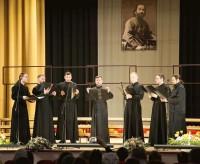 XV Зиновьевский хоровой фестиваль. 15 марта 2020 года