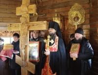 Светлая пятница в Спасо-Яковлевской Димитриевой обители. 24 апреля 2020 года