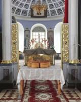 Освященные артосы Спасо-Яковлевского Димитриева монастыря 25 апреля 2020 года