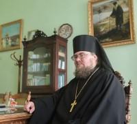 Наместник Спасо-Яковлевского Димитриева монастыря игумен Августин (Неводничек)