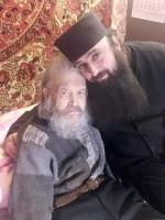 Отец Борис и отец Зенон