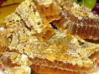 Новый мед к «Медовому Спасу»