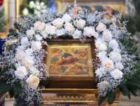 Празднование Рождества Христова в Спасо-Яковлевском монастыре