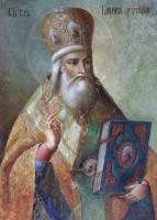 Свт. Иаков Ростовский