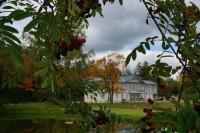 Музей-усадьба дворян Леонтьевых, с. Воронино