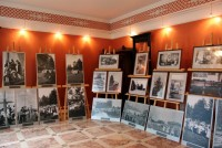 Музей-усадьба дворян Леонтьевых. Экспозиция