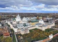 Музей «Ростовский кремль»