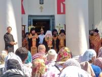 Проповедь митрополита Пантелеимона в Спасо-Яковлевском монастыре. 5 июня 2019 года.