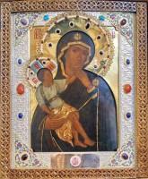 Чудотворная икона Божией Матери «Отрада, или Утешение»