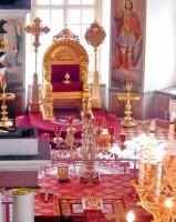 Димитриевский собор Спасо-Яковлевского монастыря