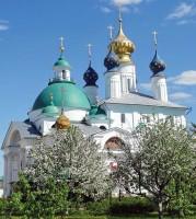 Яковлевский храм и Зачатьевский собор