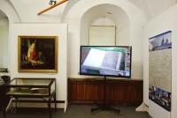 Выставка о святителе Димитрии Ростовском в музее «Ростовский кремль»