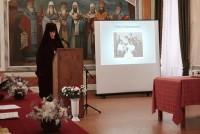 Игумения Екатерина (Гаева), настоятельница Ярославского Казанского монастыря