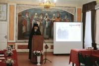 Игумен Платон (Шуняев), наместник Свято-Успенского Адрианова Пошехонского монастыря