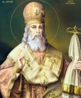 Образ святителя Арсения Мацеевича