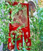 Троицын день в Спасо-Яковлевском монастыре. 20 июня 2021 года