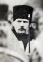 Иеродиакон Дорофей (Павлов). 1923 г.