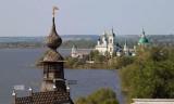 Спасо-Яковлевский Димитриев монастырь. Фото В. Абрамова