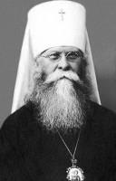 Митрополит Иосиф (Петровых)