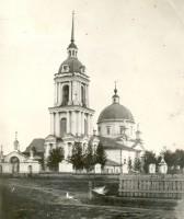 Троицкий храм, г. Ветлуга. Нач. ХХ в.