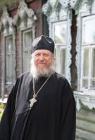 Духовник Спасо-Яковлевского монастыря Архимандрит Сильветстр (Лукашенко)