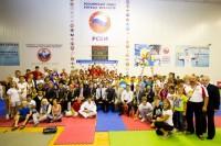 Всероссийские юношеские игры боевых искусств 2012 г.