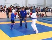 Всероссийские юношеские игры боевых искусств 2013 г.
