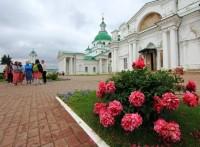 Экскурсия в Спасо-Яковлевском монастыре