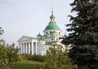 Храм Свт. Димитрия Ростовского. Фото Сергея Щегольского