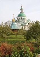 Храм Свт. Димитрия Ростовского. 2010 г. Фото Сергея Щегольского
