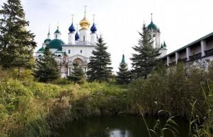 Храм Зачатия св. Анны. 2010 г. Фото Сергея Щегольского