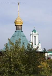 Часовня над источником св. Иакова. 2010г. Фото Сергея Щегольского