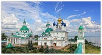 Спасо-Яковлевский Димитриев монастырь. Фото А. Назарова 2012 г.