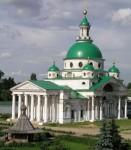 Димитриевский храм
