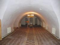Пещерный храм Воскресения Христа