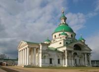 Собор Димитрия Ростовского. Фото Чупринин Михаил