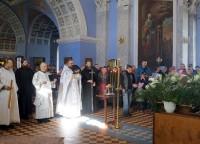 Богослужение Великой субботы